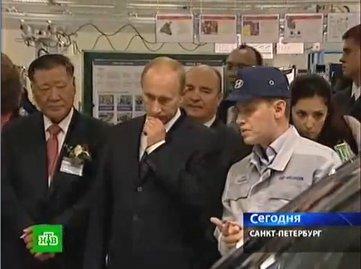 22.09.2010 Hyundai Motor Manufacturing Rus